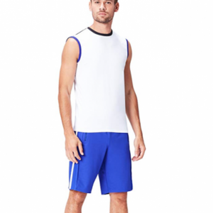 Activewear Camiseta Técnica sin Mangas para Hombre