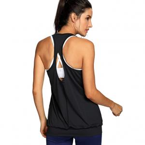 Camiseta Deportiva de Tirantes para Mujer