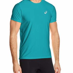 Asics SS Top - Camisetas - Camisetas y Tops Unisex Adulto