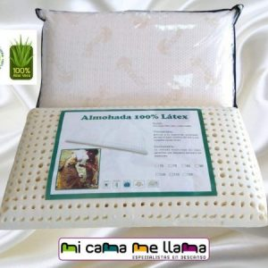 ALMOHADA LATEX 70