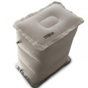 Reposapiés Inflable Portable Almohada para Niños