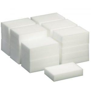30 Pack de Esponjas Mágicas de Limpieza - Borrador Mágico